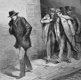 Jack the Ripper 1