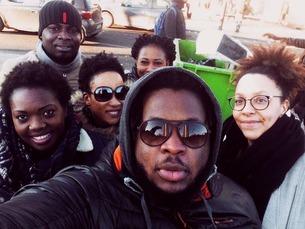 black Adricans 231