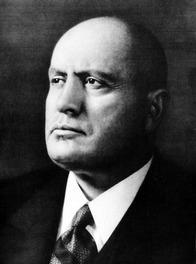 Mussolini 1