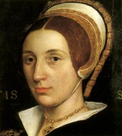 Catherine Howard 1