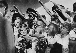 Nazi Germany girls 001