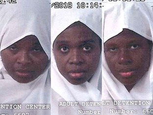 Siraj Wahhaji arrested women