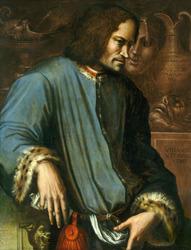 Lorenzo de Medici 1