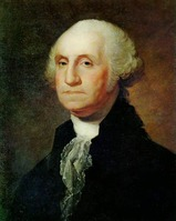 George Washington 1