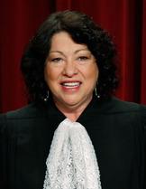 Sonia Sotomayor 1