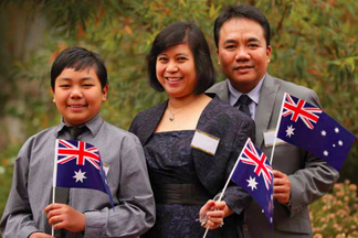 Chinese in Australia 4