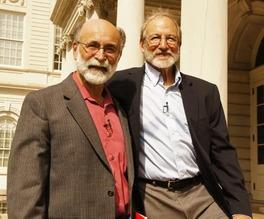 Michael & Robert Meeropol 1