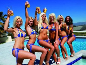 Sweden women 2