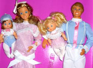 barbie doll 2