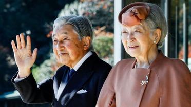 Emperor Akihito 2