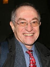 Alan Dershowitz 3