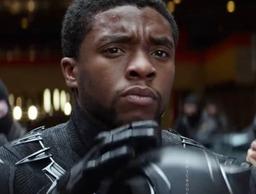 Black Panther movie 5