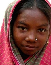 Indian Woman 7
