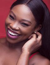 Miss NY Sebastina Boakye
