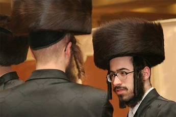 chabad-lubavitch Jews 3