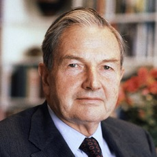 David Rockefeller 04