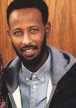 Ahmed Hirsi 1