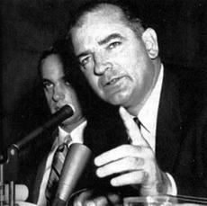 Joseph McCarthy 1
