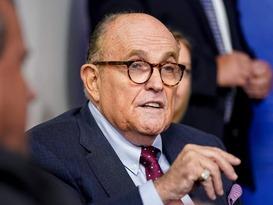 Rudy Giuliani 002