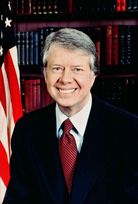 Jimmy Carter 1