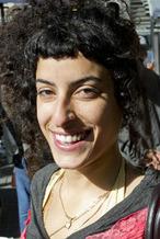 jewish woman 1