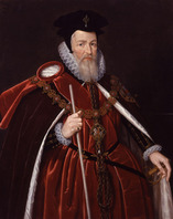 William Cecil 1