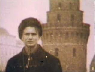 Yuri Bezmenov in Moscow