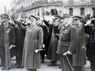 Vichy France 1