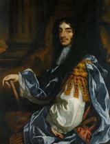 Charles II of England