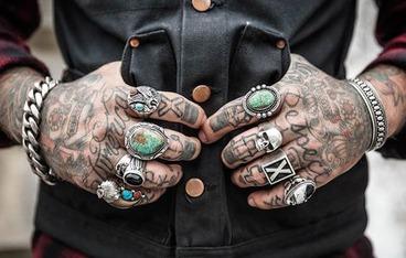tattoo 821