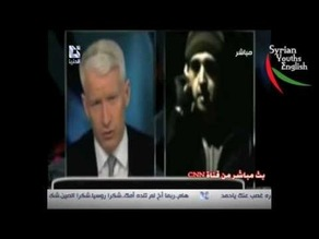 Danny Dayem CNN 1