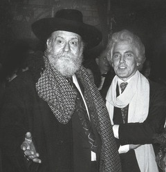 Leo Lerman & Gray Foy