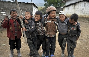 chinese children 1