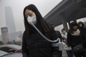 China pollution 2