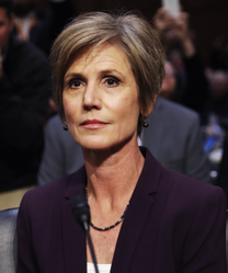 Sally Yates 1