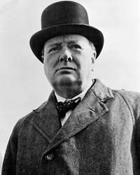 Winston Churchill 1