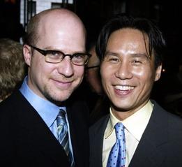 Richie Jackson & Bradley Wong 1