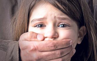 rape child 1