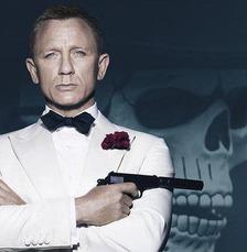 007 Daniel Craig 2