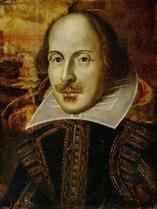 William Shakespear 1