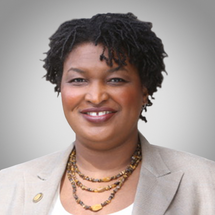 Stacy Abrams 1