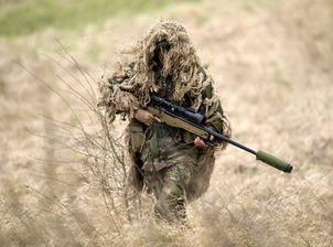 US Sniper 2