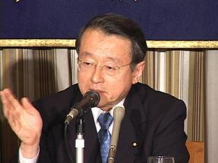 Nakagawa Masaharu 1