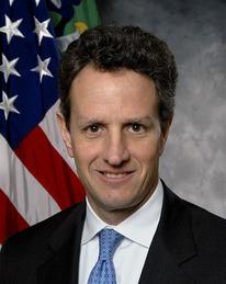 Timothy Geithner 1