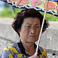 Korean woman 234