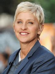 Ellen DeGeneres 1