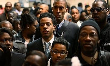 Black Americans 2