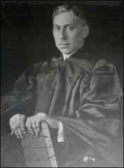 Joseph M Proskauer