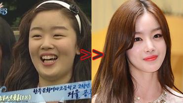 Korean woman 10