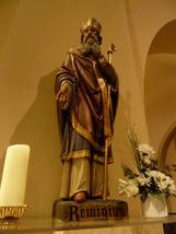 Saint Remigius 1